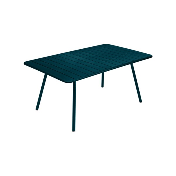 Luxembourg Metal Coffee Table by Fermob