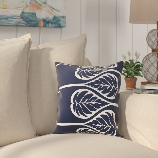 Hilde 2 Print Throw Pillow by Beachcrest Home