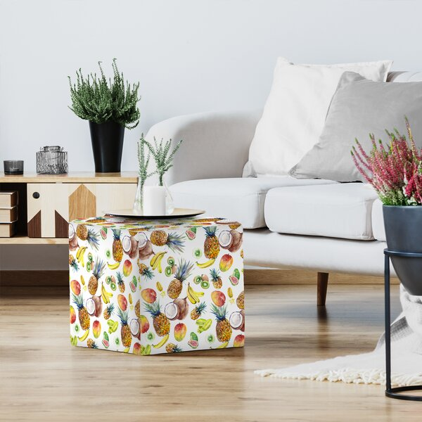Tropical Pattern By East Urban Home