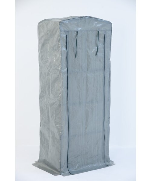 X-Up Gro-tec Plant Tower Shade Cloth and Cover by Flowerhouse