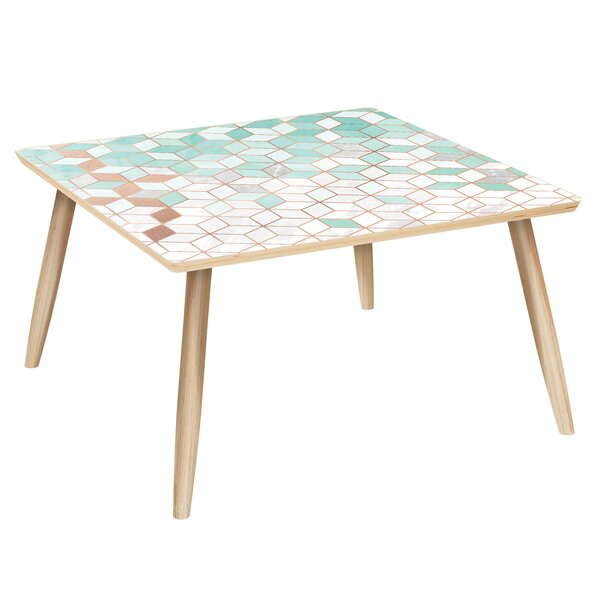 Katlin Coffee Table by Bungalow Rose