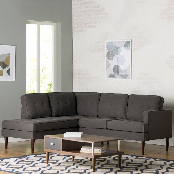 Mesquite Sectional by Langley Street