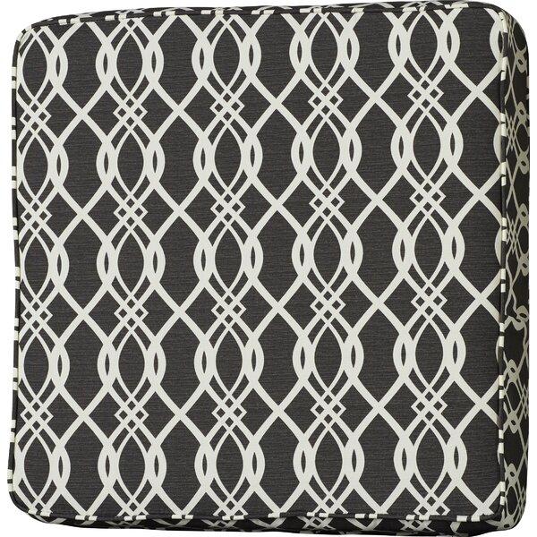 Ottoman Cushion by Latitude Run