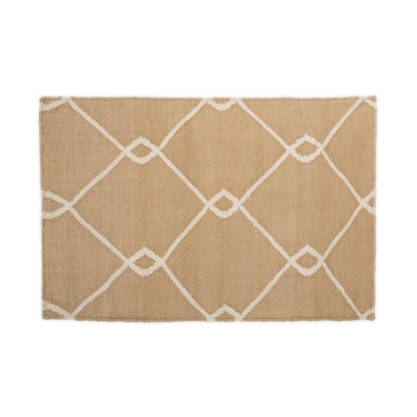 Tan Area Rug by Harbormill