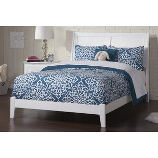 Savings Misisco Full Panel Bed By Red Barrel Studio