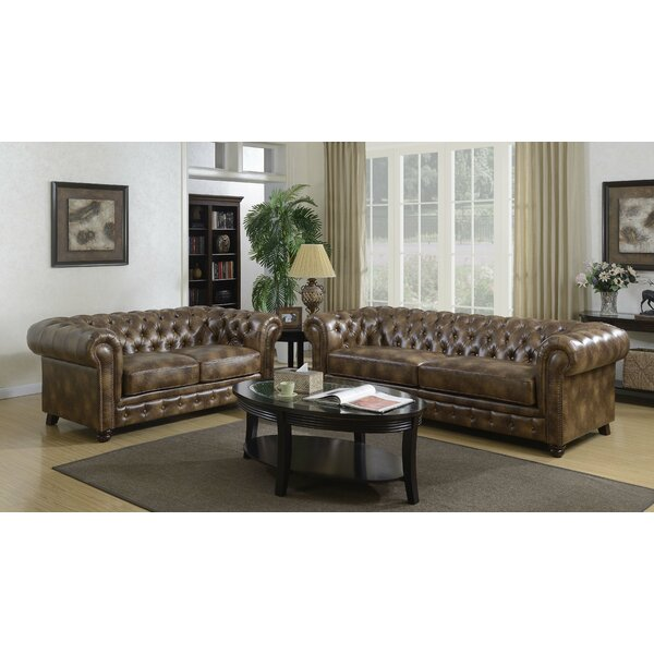 Trent Austin Design Caine Configurable Living Room Set