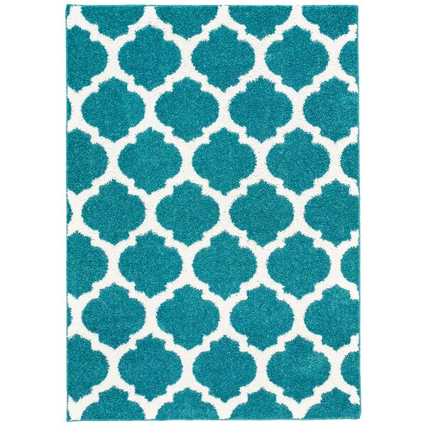 Nannie Bluewhite Area Rug By Zipcode Design See Price 2019 Ads