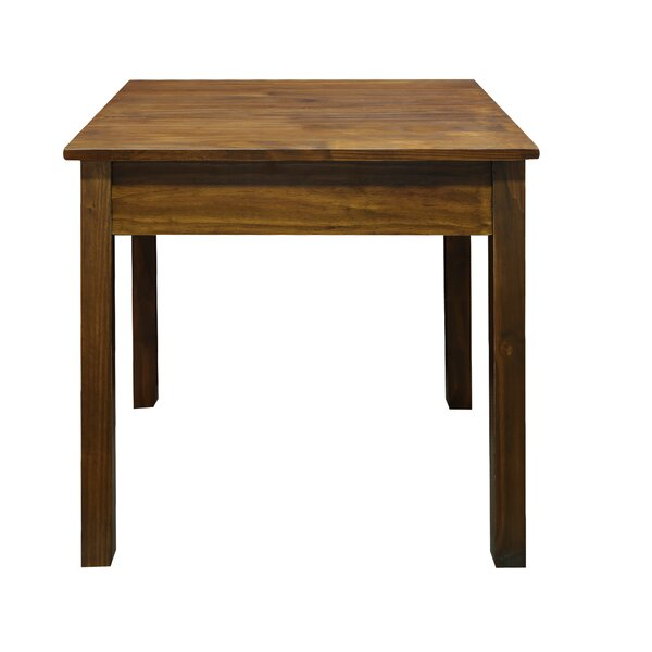 Shiloh End Table by Millwood Pines
