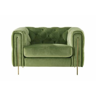 Outstanding Acanva Chesterfield Vintage Tufted Velvet Armchair Caraccident5 Cool Chair Designs And Ideas Caraccident5Info