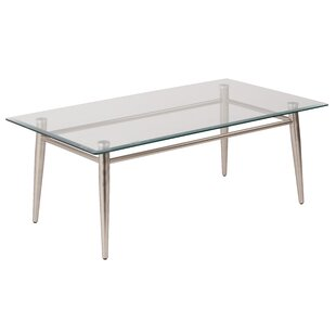 Laticia Coffee Table Ivy Bronx
