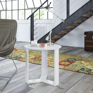 Low priced Emiliah End Table by Zipcode Design