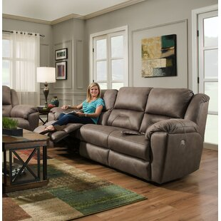 Pandora Double Reclining Sofa Southern Motion