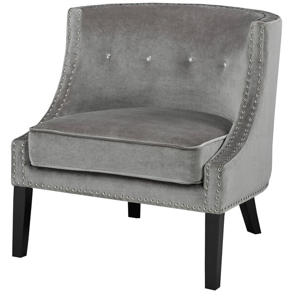 Rowsey Armchair by Mercer41