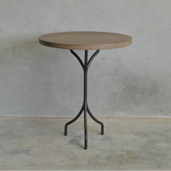 Marilou End Table by Gracie Oaks