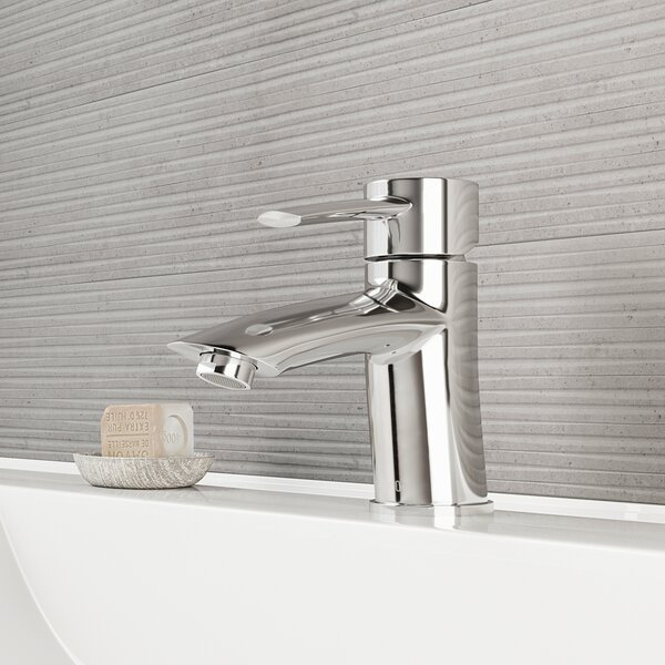 Bova Single Lever Basin Bathroom Faucet by VIGO