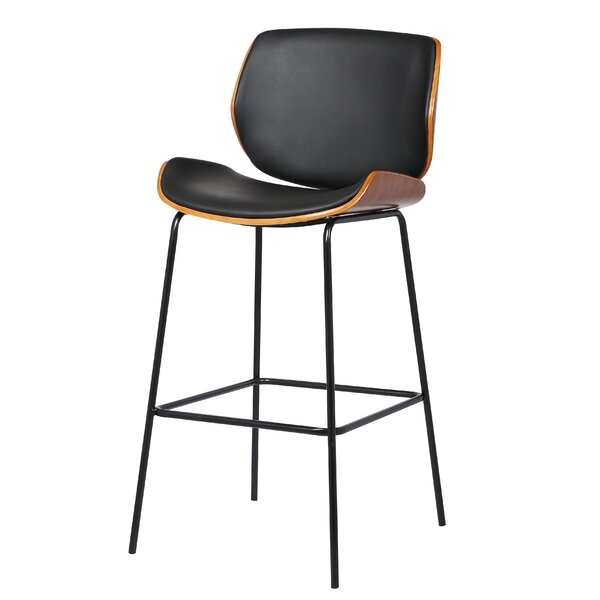 Theophila 42 Bar Stool (Set of 2) by Brayden Studio