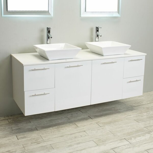 Orrville 60 Bathroom Vanity by Orren Ellis