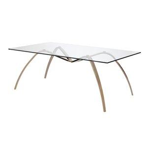 Sereno Dining Table by Nuevo