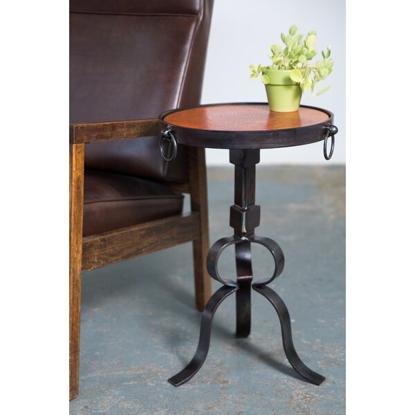Makenna End Table by Darby Home Co