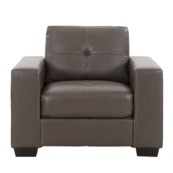 Kaye 24.5 inch Club Chair by Latitude Run