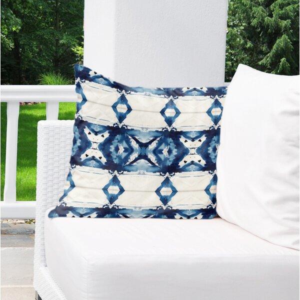 Florine Indoor/Outdoor Euro Pillow