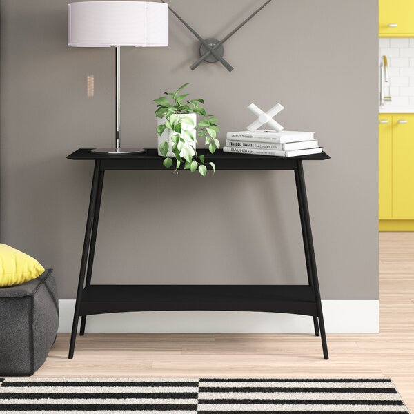 Review Talmadge Console Table