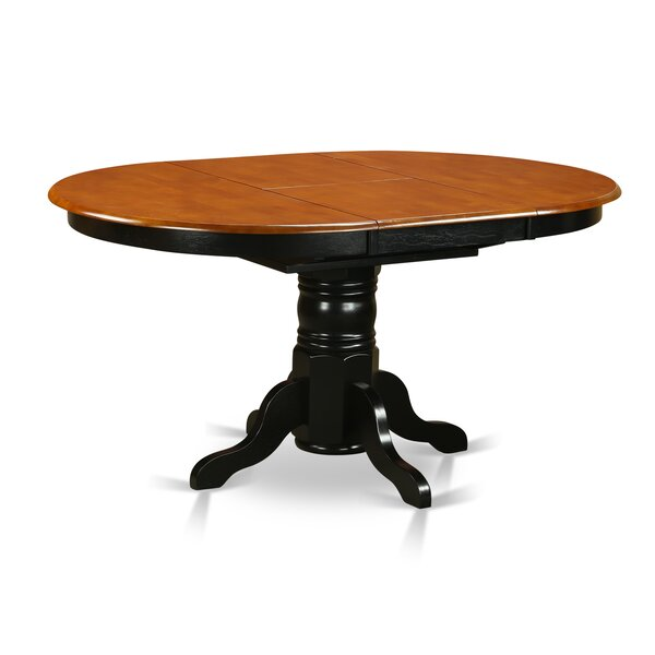 Spurling Extendable Dining Table by August Grove