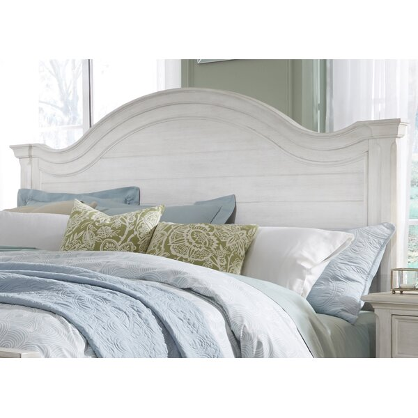 Trenton Arched Panel Headboard By Rosecliff Heights by Rosecliff Heights Best Design