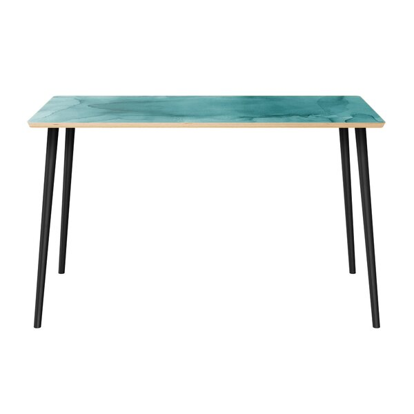 Clute Dining Table by Wrought Studio