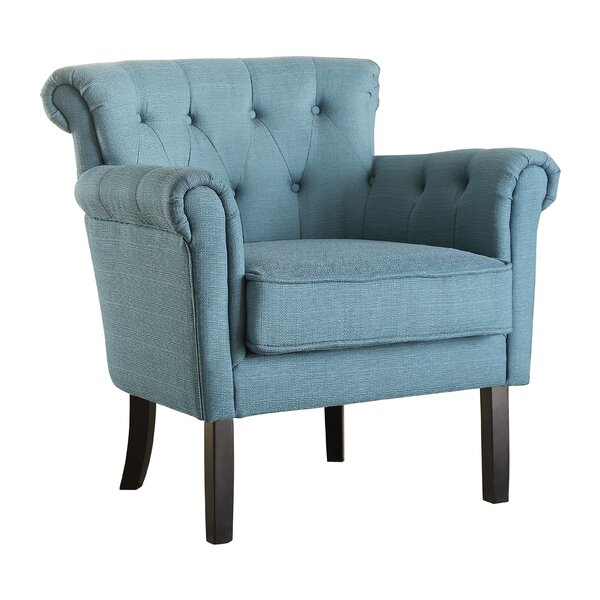 Korte Armchair by Alcott Hill
