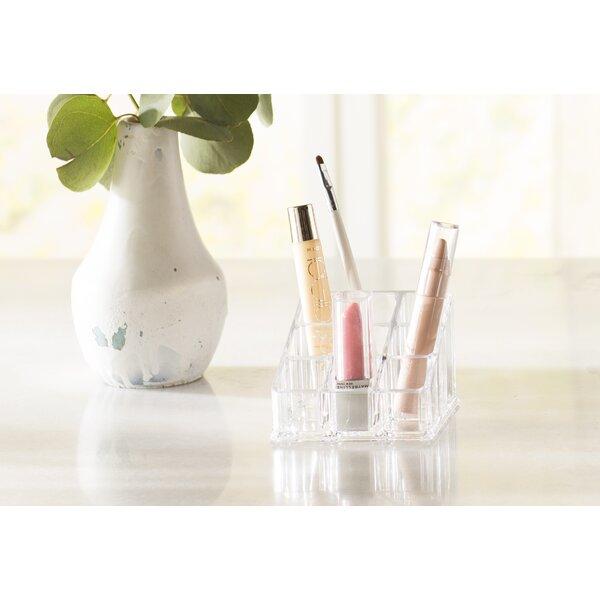 Wayfair Basics 9 Section Lipstick Organizer by Wayfair Basics™