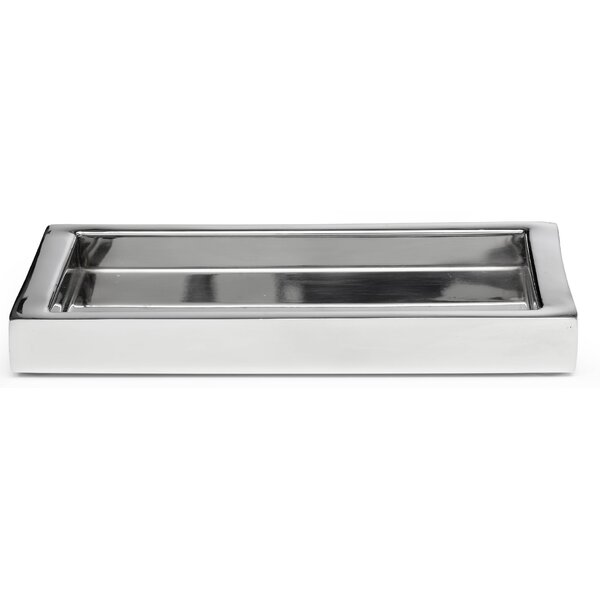 Casady Bathroom Accessory Tray by Orren Ellis
