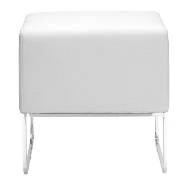 Encline Ottoman by Orren Ellis