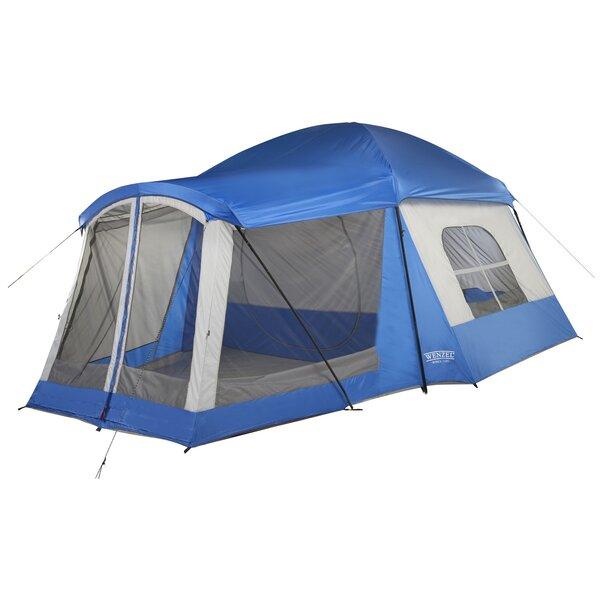 Klondike 8 Person Tent by Wenzel