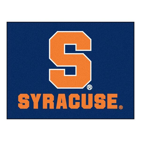 NCAA Syracuse University All Star Mat by FANMATS