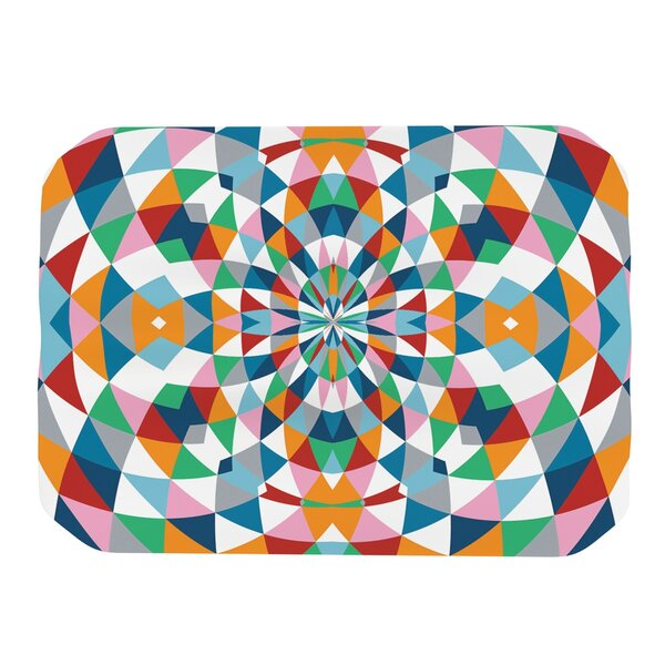 Modern Day Placemat by KESS InHouse
