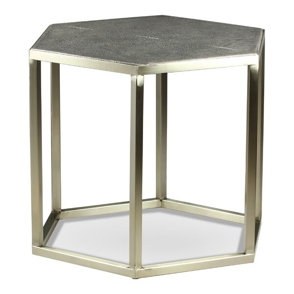 Sonora End Table by Mercer41