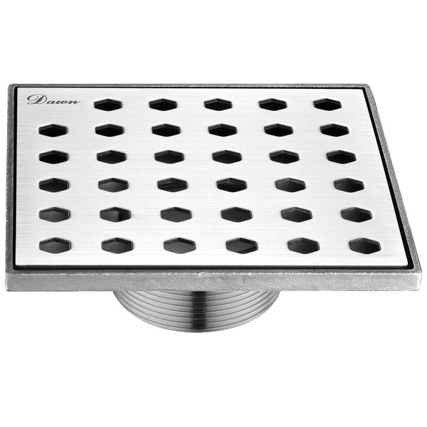 Thames River 2.31 Grid Shower Drain by Dawn USA