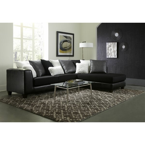 Loiselle Right Hand Facing Sectional By Latitude Run