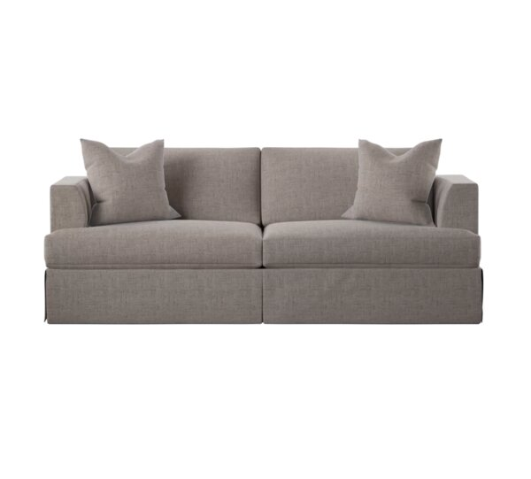Box Sofa Slipcover by Brayden Studio