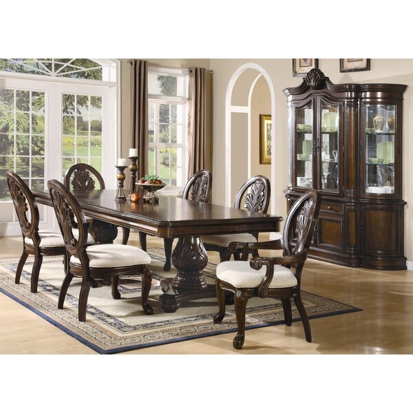 Paige 7 Piece Dining Set by Astoria Grand