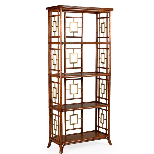 Mecklenburg Standard Bookcase By Chelsea House