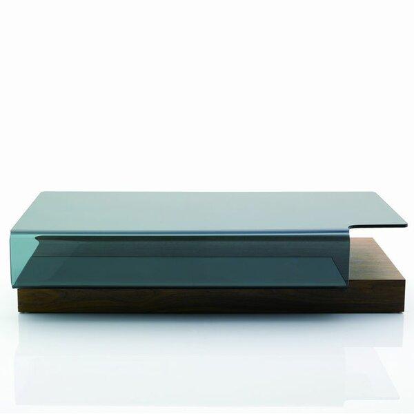 Sylvan Modern Coffee Table With Storage By Orren Ellis