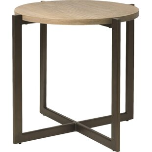 Mcgregor End Table