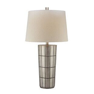 Buying 27.25 Table Lamp By Minka Ambience