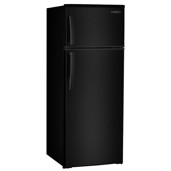 23 Top Freezer 7.4 cu. ft. Energy Star Refrigerator