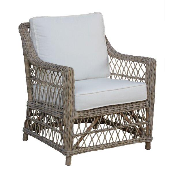 Seaside Lounge Chair by Panama Jack Sunroom