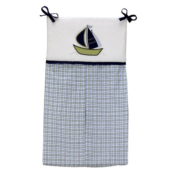 Zachary Diaper Stacker by Nautica