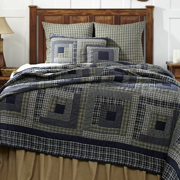 Columbus Quilt Collection by VHC Brands