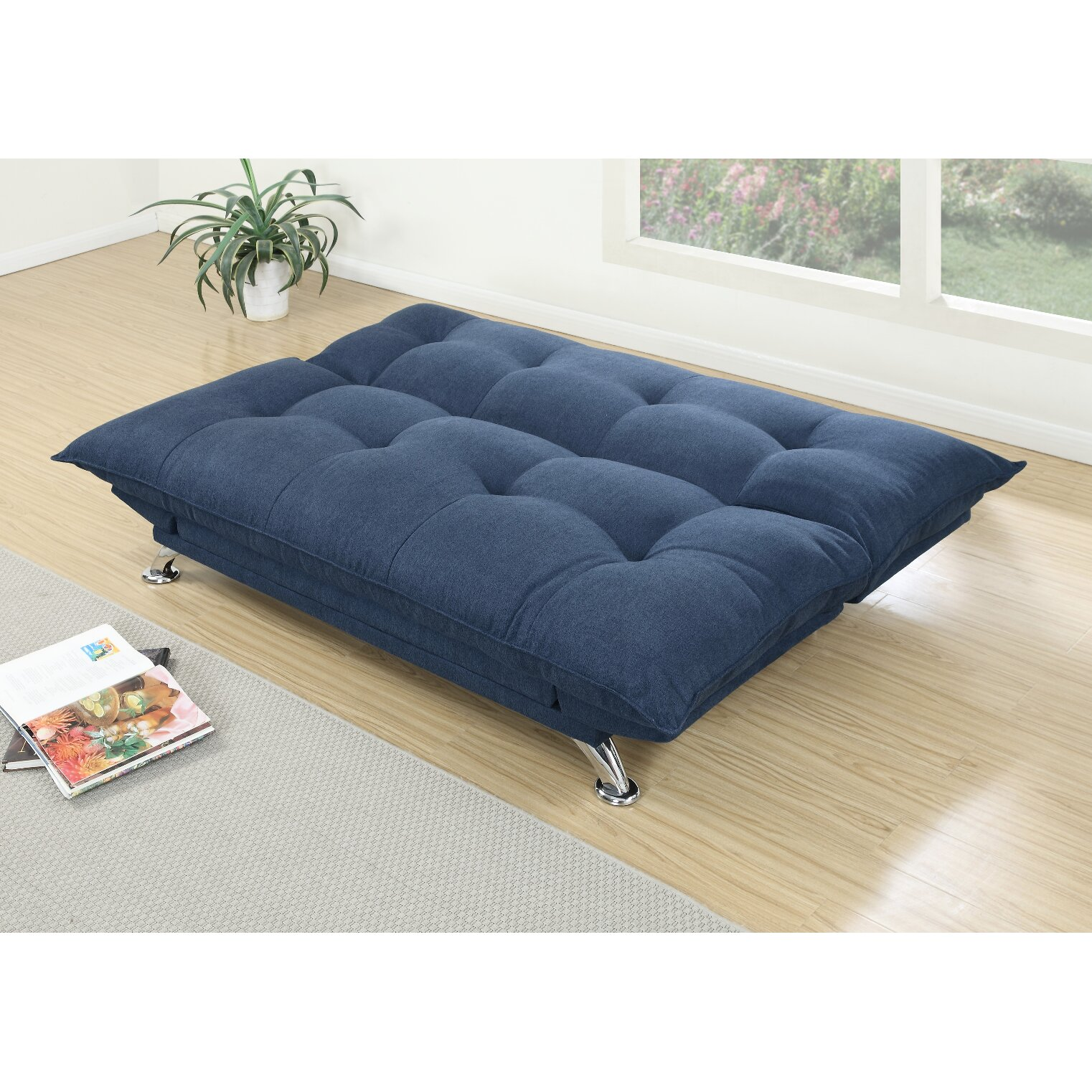 a j homes studio rio sleeper sofa reviews wayfair